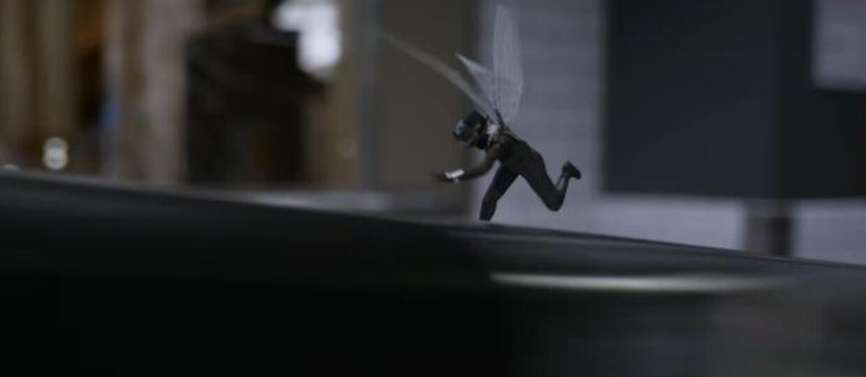"""Nowa superbohaterka Marvela w akcji w pierwszym oficjalnym zwiastunie """"Ant-Man and the Wasp"""""""
