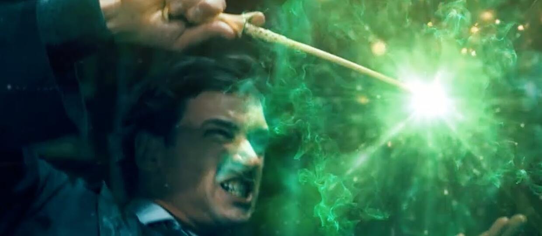 """Nowy film ze świata Harry'ego Pottera. Zobacz teaser """"Voldemort: Origins of the Heir"""""""