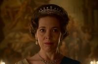 "Foto: kadr ze zwiastuna 3. sezonu ""The Crown""/ Netflix"