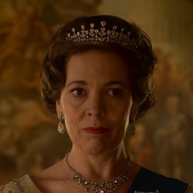 "Foto: kadr ze zwiastuna 3. sezonu ""The Crown""/ Netflix"
