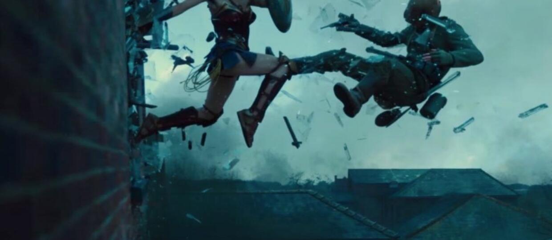 """Ostateczny trailer """"Wonder Woman"""""""