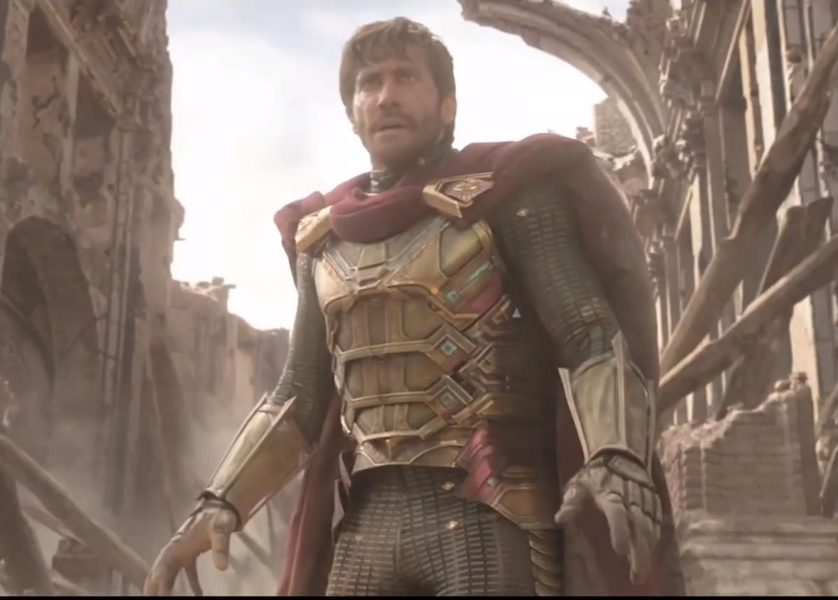 """Oto 1. zwiastun """"Spider-Man: Far From Home"""". Zobaczcie Mysterio w akcji"""
