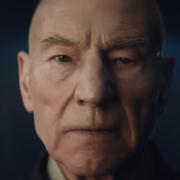 Patrick Stewart (Star Trek: Picard)