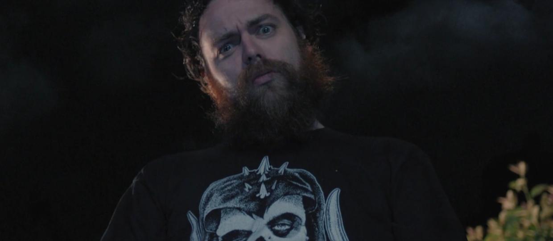 """Pentagramy, gitary i morderstwa, czyli zwiastun metalowego horroru """"Sadistic Intentions"""""""
