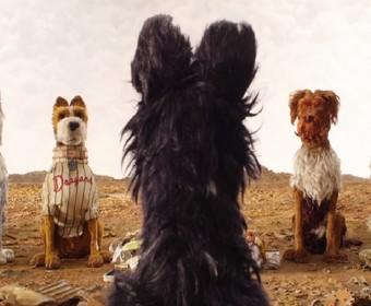 """Pierwszy zwiastun """"Isle of Dogs"""" – nowego filmu Wesa Andersona"""