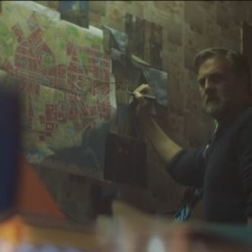 David Morrissey w serialu City and the City