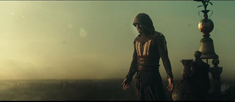 """Podróż w czasie w zwiastunie """"Assassin's Creed"""""""