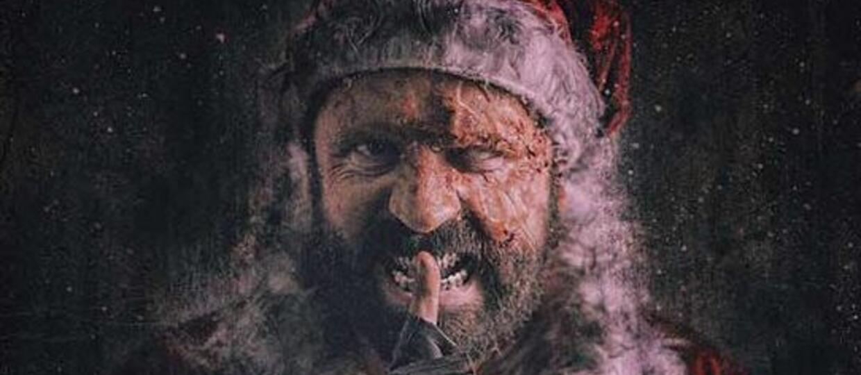 """Poznaj Świętego Mikołaja z piekła rodem w zwiastunie filmu """"Once Upon a Time at Christmas"""""""