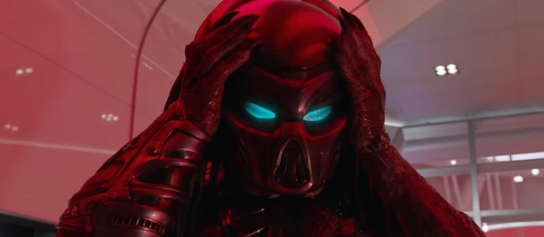 """""""Predator"""": nowy zwiastun przybliża sylwetki bohaterów i zapowiada krwawą masakrę"""
