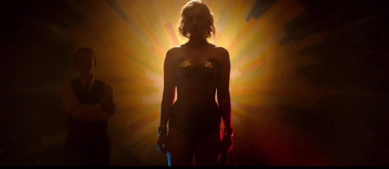 """""""Professor Marston & the Wonder Women"""" - pierwsza zapowiedź filmu o twórcy komiksowej superbohaterki"""