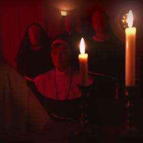 kadr z filmu St. Agatha
