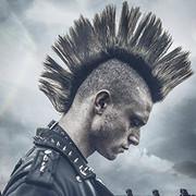 """Punki kontra reszta świata w zwiastunie niezależnego thrillera """"Bomb City"""""""