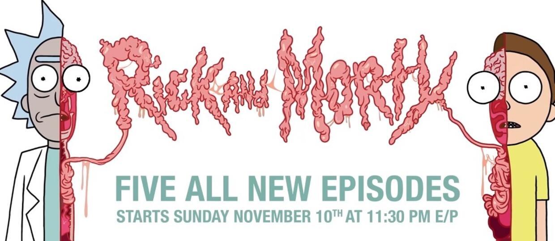 Rick i Morty 4. sezon