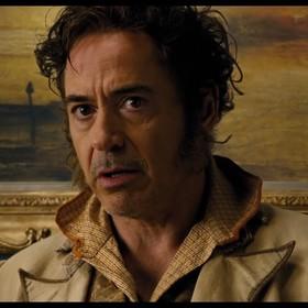 "Robert Downey Jr. gra samego siebie w 1. zwiastunie ""Dolittle"""