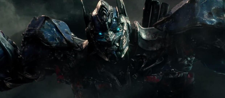 """Roboty powracają w zwiastunie """"Transformers: Ostatni Rycerz"""""""