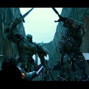 """Roboty w średniowieczu w zwiastunie """"Transformers: Ostatniego Rycerza"""""""