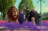 """Foto: kadr ze zwiastuna filmu """"Rodzina Addamsów"""""""