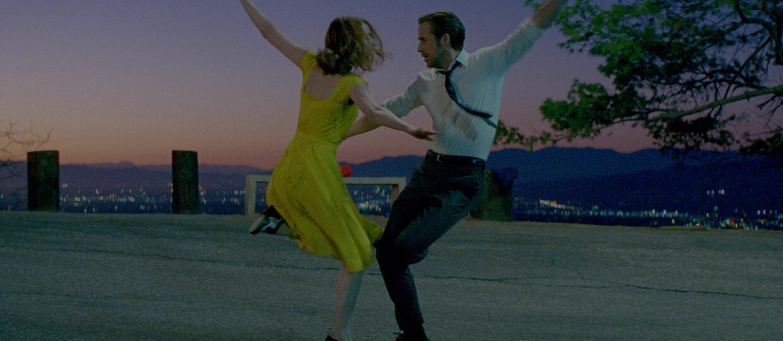 """Ryan Gosling śpiewa i tańczy w zwiastunie """"La La Land"""""""