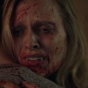 Ellie (Vanessa Shaw) w filmie Family Blood