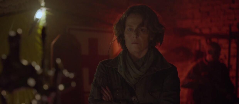 Sigourney Weaver w zwiastunie krótkich metraży Neilla Blomkampa