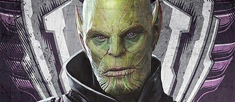 Skrull (Kapitan Marvel)