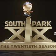 South Park w zapowiedzi 20. sezonu
