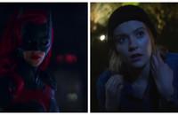 Batwoman i Nancy Drew
