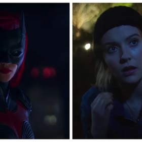 Batwoman i Nancy Drew