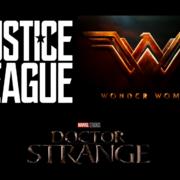 Superbohaterskie zwiastuny z Comic-Con 2016