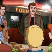 Supernatural i Scooby Doo