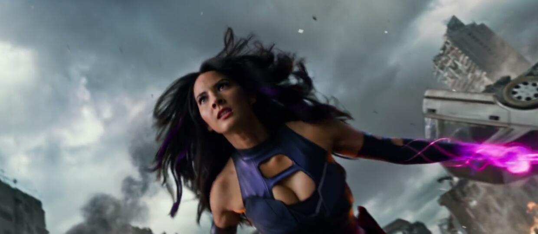 """Świat dobiega końca w zapowiedzi """"X-Men: Apocalypse"""""""