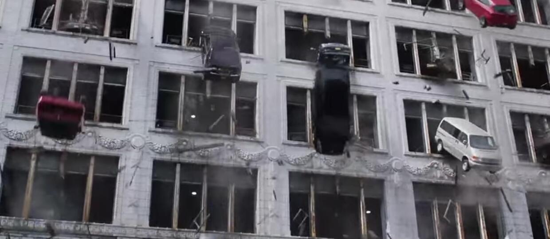 """""""Szybcy i wściekli 8"""" pod gradobiciem samochodów w 2. zwiastunie"""
