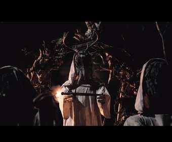 """Tajemniczy kult i narodziny demona w zwiastunie horroru """"The Heretics"""""""