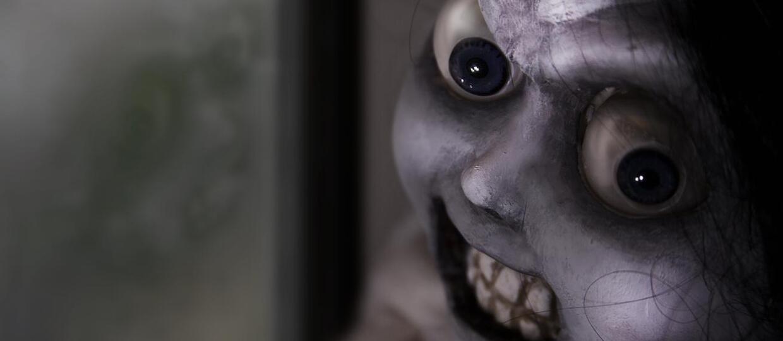 """Tania zrzyna z """"Annabelle"""" w zwiastunie horroru """"Conjuring the Witch's Doll"""""""