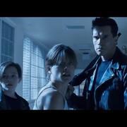 """""""Terminator 2"""" w wersji 3D w zwiastunie z komentarzem Jamesa Camerona"""