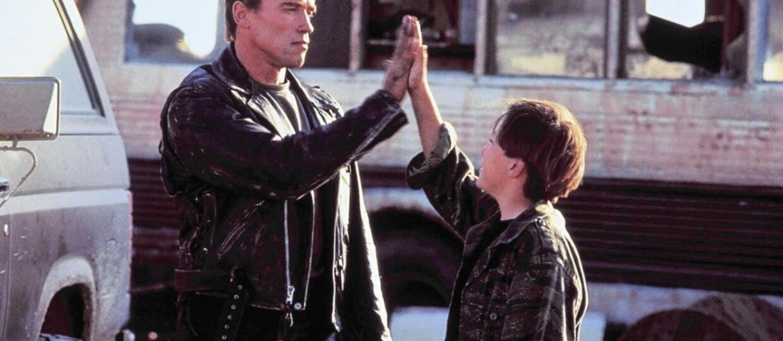 """""""Terminator 2"""" w zwiastunie filmu w wersji 3D"""