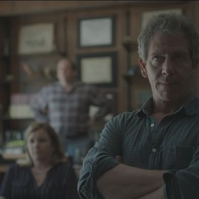 "Foto: kadr ze zwiastuna serialu ""The Outsider""/ HBO"