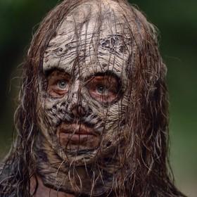 """""""The Walking Dead"""" - 10. sezon doczekał się przerażającego zwiastuna z Szeptaczami"""