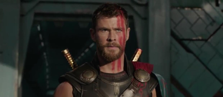 """""""Thor: Ragnarok"""" w 1. zwiastunie z muzyką Led Zeppelin"""