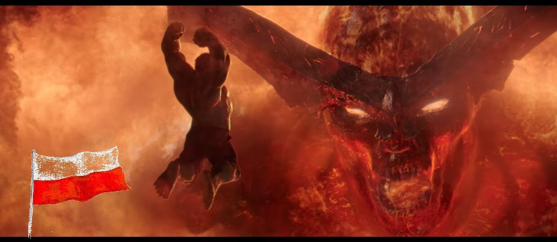 """""""Thor: Ragnarok"""" w zwiastunie z polskim dubbingiem"""