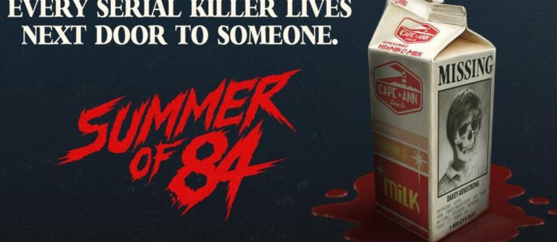 "Thriller dla fanów ""Stranger Things"". Zobacz nostalgiczny zwiastun filmu ""Summer of '84"""