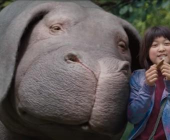 """Tilda Swinton oraz nietypowe zwierzę w zwiastunie """"Okja"""" – nowego filmu Netflixa"""