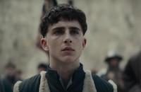 "Foto: kadr ze zwiastuna filmu ""The King""/ Netflix"