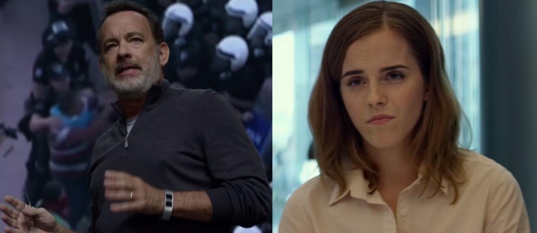 """Tom Hanks i Emma Watson są w """"Kręgu"""""""