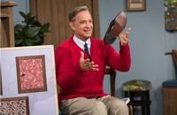 """Tom Hanks uczy dzieci życia w zwiastunie filmu """"A Beautiful Day In The Neighborhood"""""""