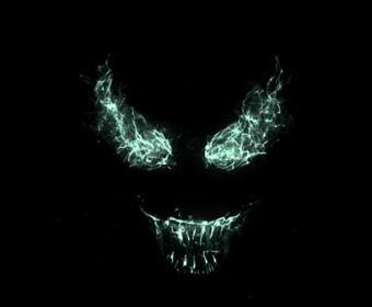 Tom Hardy staje się Venomem w pierwszym zwiastunie filmu