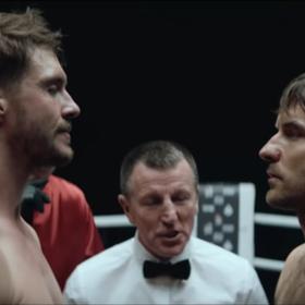 kadr z filmu Fighter