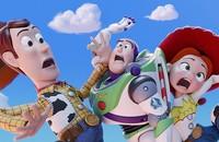 """""""Toy Story 4"""": Chudy i Buzz Astral poznają nowe zabawki w 2. zwiastunie filmu Disneya"""