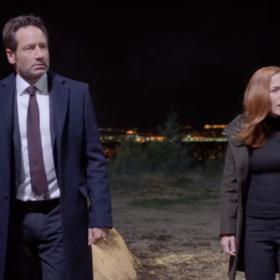 """Trailer 11. sezonu """"Z Archiwum X"""" zwiastuje powrót do lat świetności serii"""