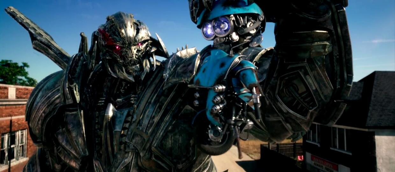 """""""Transformers: Ostatni Rycerz"""" w """"młodzieżowym"""" zwiastunie"""